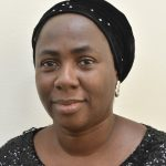 Mrs. Asebo