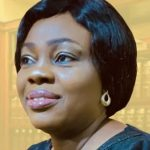 Mrs. O. M. Awosanya